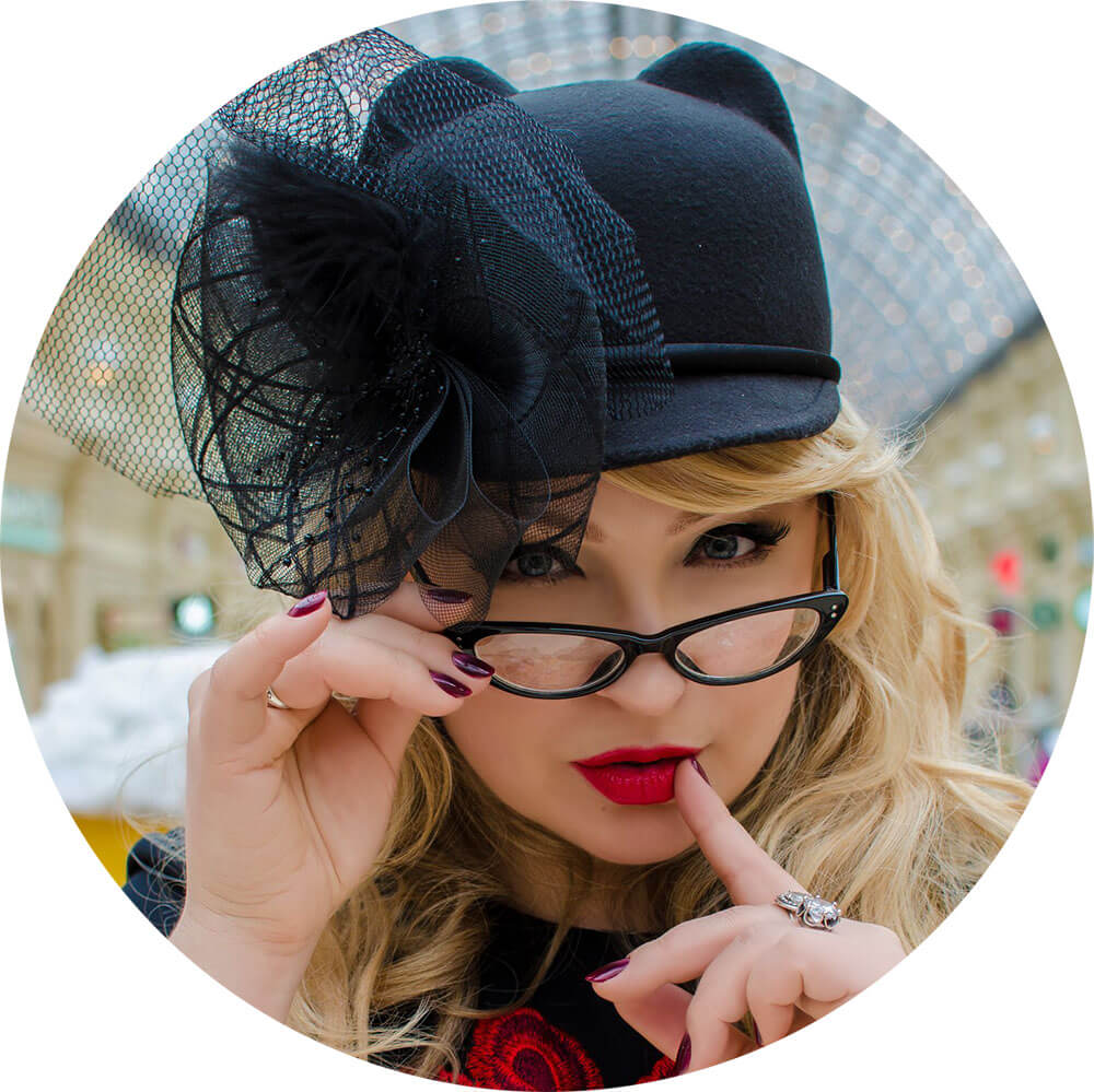 фото на аватар
